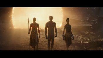 Avengers: Endgame - Alternate Trailer 124