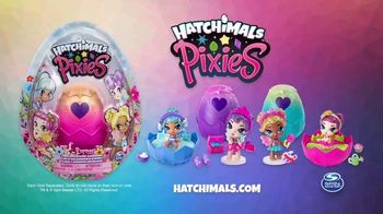 Hatchimals Pixies TV Spot, 'Surprise!' - Thumbnail 10