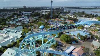 SeaWorld TV Spot, 'Can't Miss Summer' - Thumbnail 2