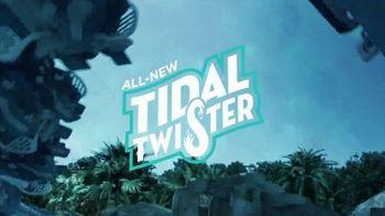 SeaWorld TV Spot, 'Can't Miss Summer' - Thumbnail 4