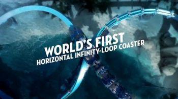 SeaWorld TV Spot, 'Can't Miss Summer' - Thumbnail 5