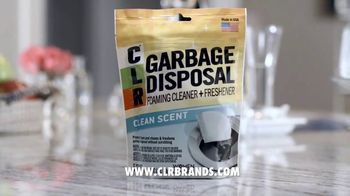 CLR TV Spot, 'Not Just Any Cleaner: Disposal Cleaner' - Thumbnail 10