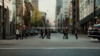 Volkswagen Arteon TV Spot, 'Look Down in Awe' Song by Love [T1] - Thumbnail 10