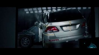 Mercedes-Benz TV Spot, 'Greatness: SUV Family' [T2] - Thumbnail 4