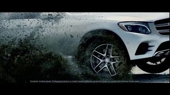 Mercedes-Benz TV Spot, 'Greatness: SUV Family' [T2]