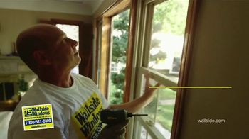 Wallside Windows TV Spot, 'Get More' - Thumbnail 1