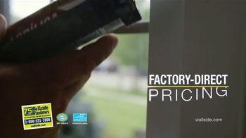 Wallside Windows TV Spot, 'Get More' - Thumbnail 2