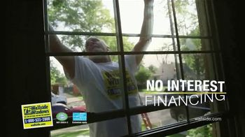 Wallside Windows TV Spot, 'Get More' - Thumbnail 4