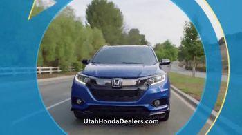 Honda TV Spot, 'Utah: It's Time' [T2] - Thumbnail 2