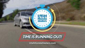 Honda TV Spot, 'Utah: It's Time' [T2] - Thumbnail 7