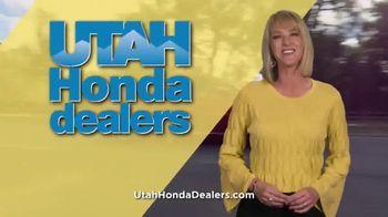 Honda TV Spot, 'Utah: It's Time' [T2] - Thumbnail 8