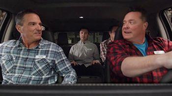 2019 Chevrolet Silverado TV Spot, 'Full of Surprises' [T2]