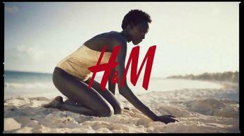 H&M TV Spot, 'Summer Splash' Song by Eileen