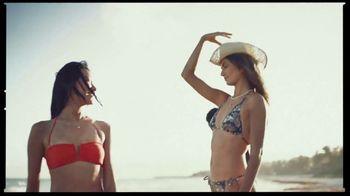 H&M TV Spot, 'Summer Splash' Song by Eileen - Thumbnail 8