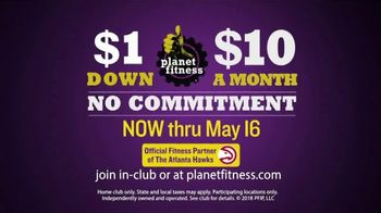 Planet Fitness TV Spot, 'Perfect Time to Join' - Thumbnail 5