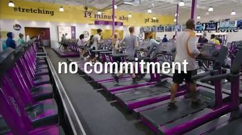 Planet Fitness TV Spot, 'Perfect Time to Join' - Thumbnail 4