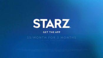 Starz Channel TV Spot, 'Summer Travel Offer' - Thumbnail 9
