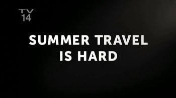 Starz Channel TV Spot, 'Summer Travel Offer' - Thumbnail 1