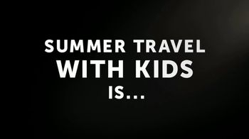 Starz Channel TV Spot, 'Summer Travel Offer'