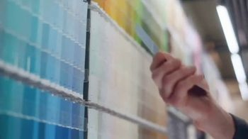 Benjamin Moore Thank You Sale TV Spot, 'From Our Family to Yours' - Thumbnail 2