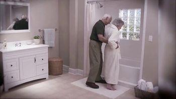 Safe Step Walk-In Tub TV Spot, 'Consumer Affairs' - Thumbnail 1