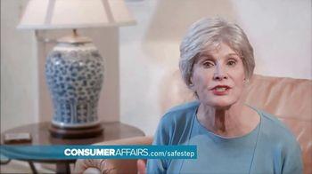Safe Step Walk-In Tub TV Spot, 'Consumer Affairs' - Thumbnail 2