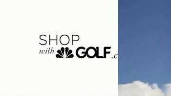 Golf Channel TV Spot, 'Upgrade Your Look' - Thumbnail 5
