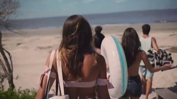 Truly Spiked & Sparkling TV Spot, 'Summer Adventure' Song by Starley - Thumbnail 5