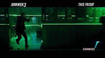 John Wick: Chapter 3 – Parabellum - Alternate Trailer 41
