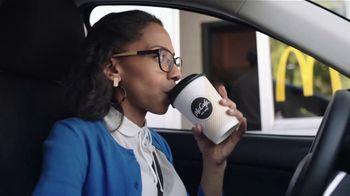 McDonald's $2 Any Size Iced Coffee or Slushie TV Spot, 'Refreshing Drinks' - Thumbnail 3