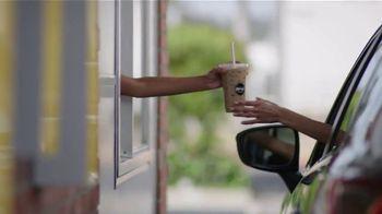 McDonald's $2 Any Size Iced Coffee or Slushie TV Spot, 'Refreshing Drinks' - Thumbnail 5
