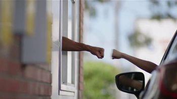 McDonald's $2 Any Size Iced Coffee or Slushie TV Spot, 'Refreshing Drinks' - Thumbnail 7