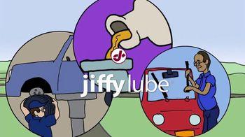 Jiffy Lube TV Spot, 'Jiffy Jingle' - Thumbnail 8