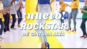 Old Navy High-Rise Rock Star Jeans TV Spot, 'Entona tu look de verano' canción de Kaskade [Spanish] - Thumbnail 3