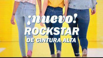 Old Navy High-Rise Rock Star Jeans TV Spot, 'Entona tu look de verano' canción de Kaskade [Spanish] - Thumbnail 4