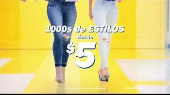 Old Navy High-Rise Rock Star Jeans TV Spot, 'Entona tu look de verano' canción de Kaskade [Spanish] - Thumbnail 7