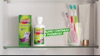 Zyrtec TV Spot, 'Burbuja' [Spanish] - Thumbnail 10