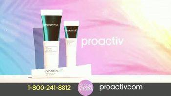 ProactivMD TV Spot, 'Because Summer (60s Sp - Y1s)' [Spanish]