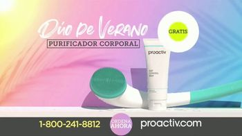 ProactivMD TV Spot, 'Because Summer (60s Sp - Y1s)' [Spanish] - Thumbnail 3