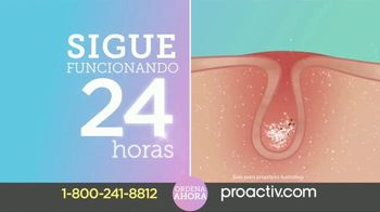 ProactivMD TV Spot, 'Because Summer (60s Sp - Y1s)' [Spanish] - Thumbnail 6