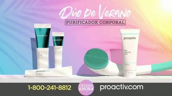 ProactivMD TV Spot, 'Because Summer (60s Sp - Y1s)' [Spanish] - Thumbnail 8