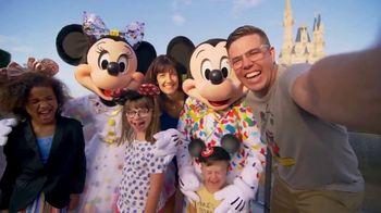 DisneyWorld TV Spot, 'Una fantástica estadía' [Spanish] - 446 commercial airings