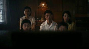 Samsung QLED 8K TV Spot, 'TV Is Making History Again' - Thumbnail 1