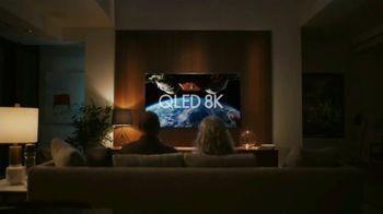 Samsung QLED 8K TV Spot, 'TV Is Making History Again' - Thumbnail 10