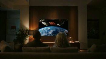 Samsung QLED 8K TV Spot, 'TV Is Making History Again' - Thumbnail 9