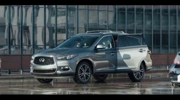 2019 Infiniti QX60 TV Spot, \'Move the Meeting\' [T2]
