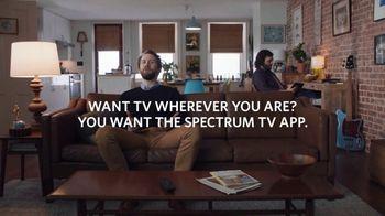 Spectrum TV App TV Spot, 'Housemates: Wherever' - Thumbnail 6