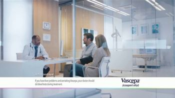 Vascepa TV Spot, 'Managing Lipids'