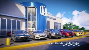 Honda Giant Sales Event TV Spot, 'All SUVs' [T2] - Thumbnail 8