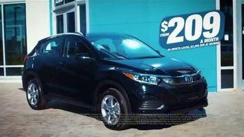 Honda Giant Sales Event TV Spot, 'All SUVs' [T2] - Thumbnail 1